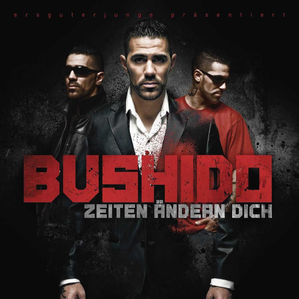 Скачать музыку bushido