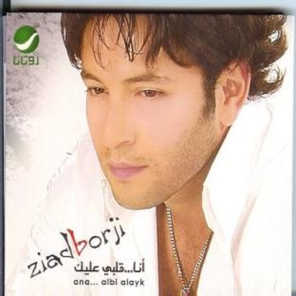 Ziad Bourji 2014